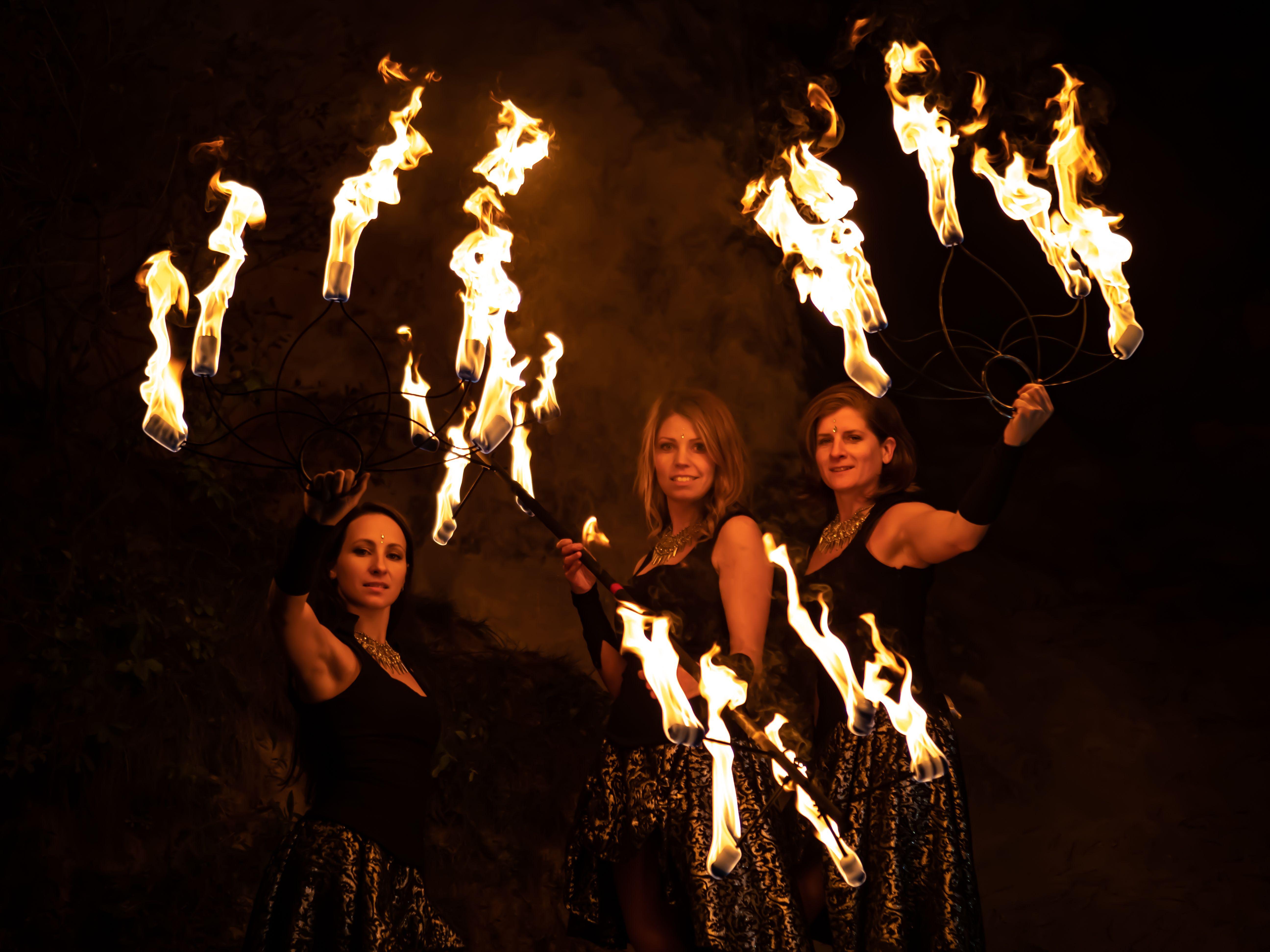 Flame duett – Meglepetés műsor